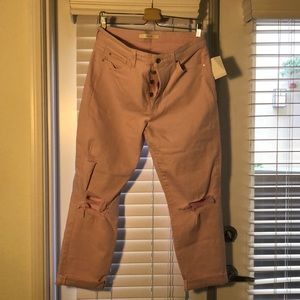 JOE'S Pink Jeans